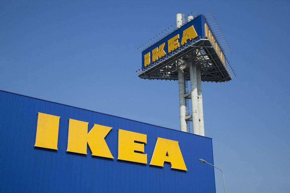 Ikea Dictionary verrät, was Möbelnamen bedeuten
