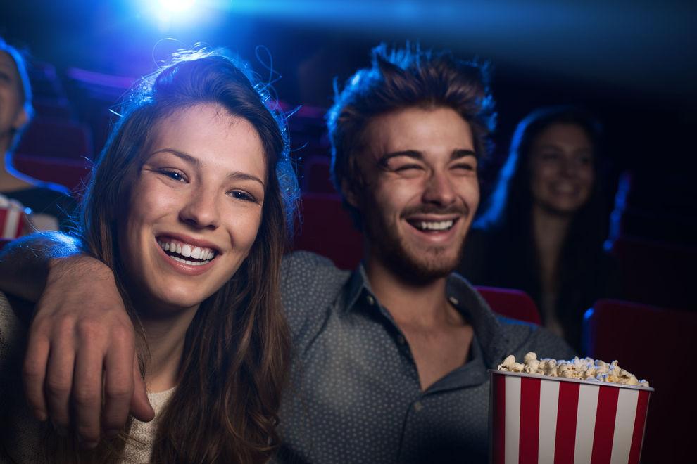 Das sagt die Wahl des Kinofilms über IHN aus