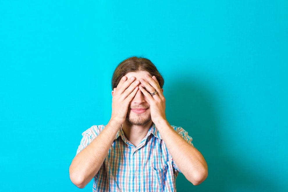 5 Unsicherheiten, die Männer nie zugeben würden