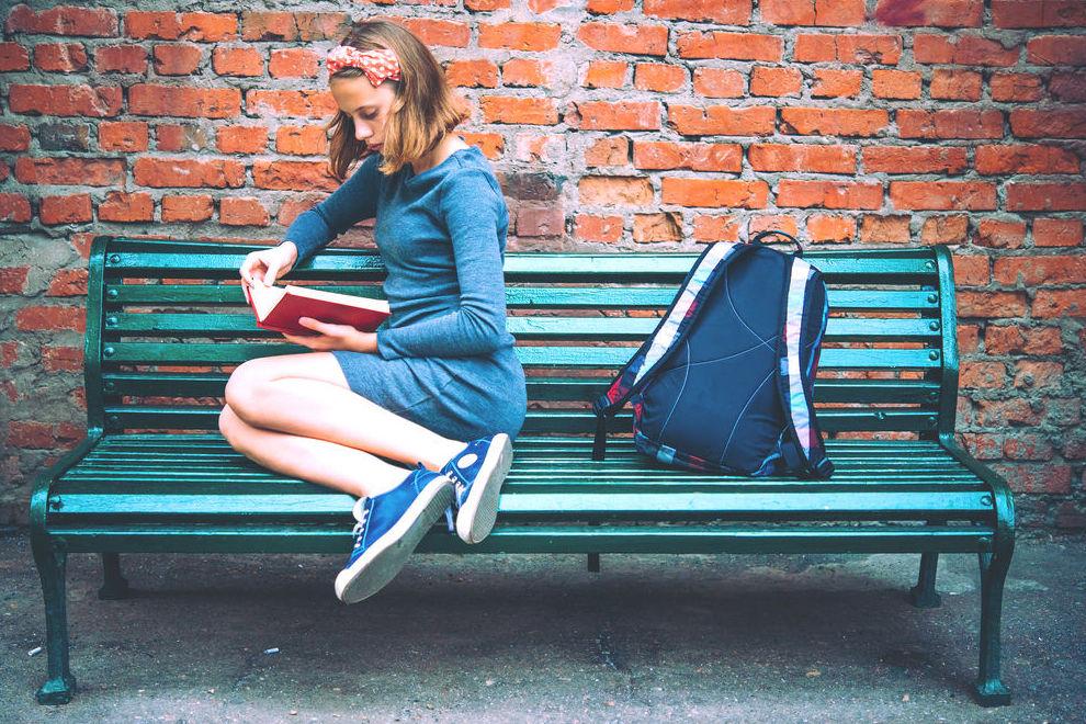 8 Dinge, die ich gerne meinem Teenager-Ich gesagt hätte