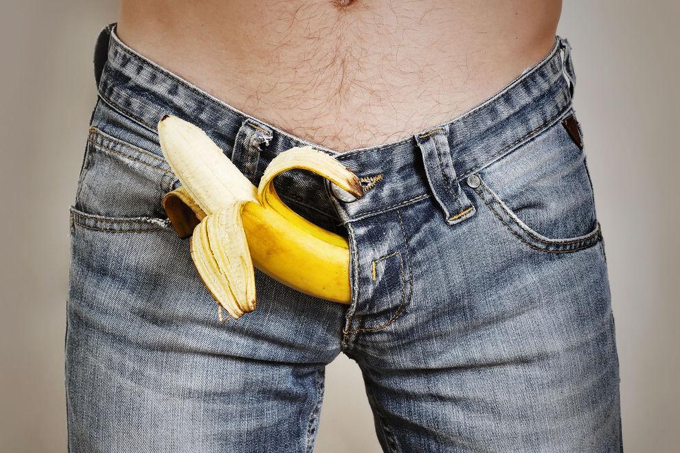 6 Penisformen, und wie frau richtig damit umgeht