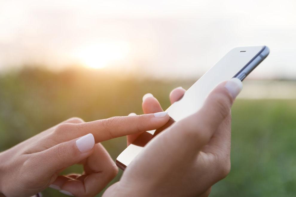 Kleineres iPhone von Apple erwartet