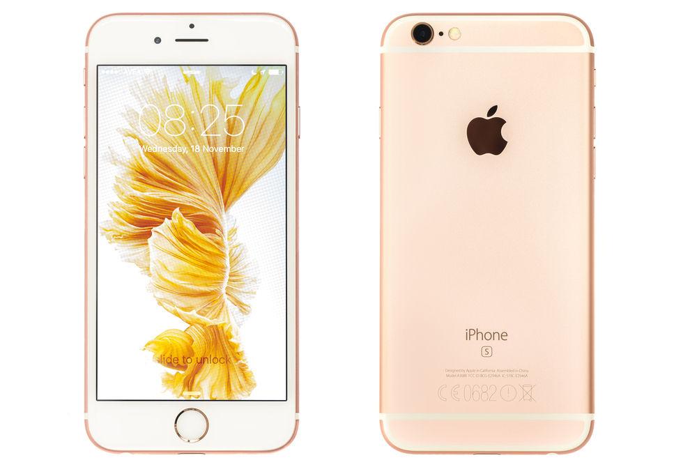 Es soll schon im März ein neues iPhone geben