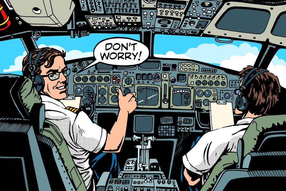 6 Tipps gegen den Alkohol-Hubschrauber im Kopf