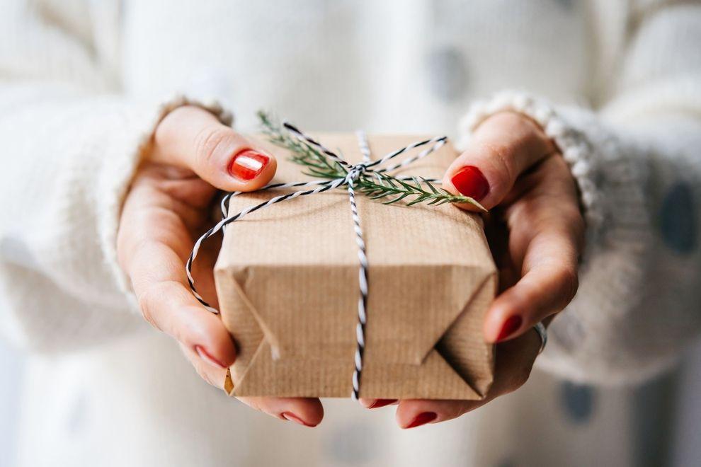 Gratis Weihnachtsgeschenke? Mit diesem einfachen Trick funktioniert's!