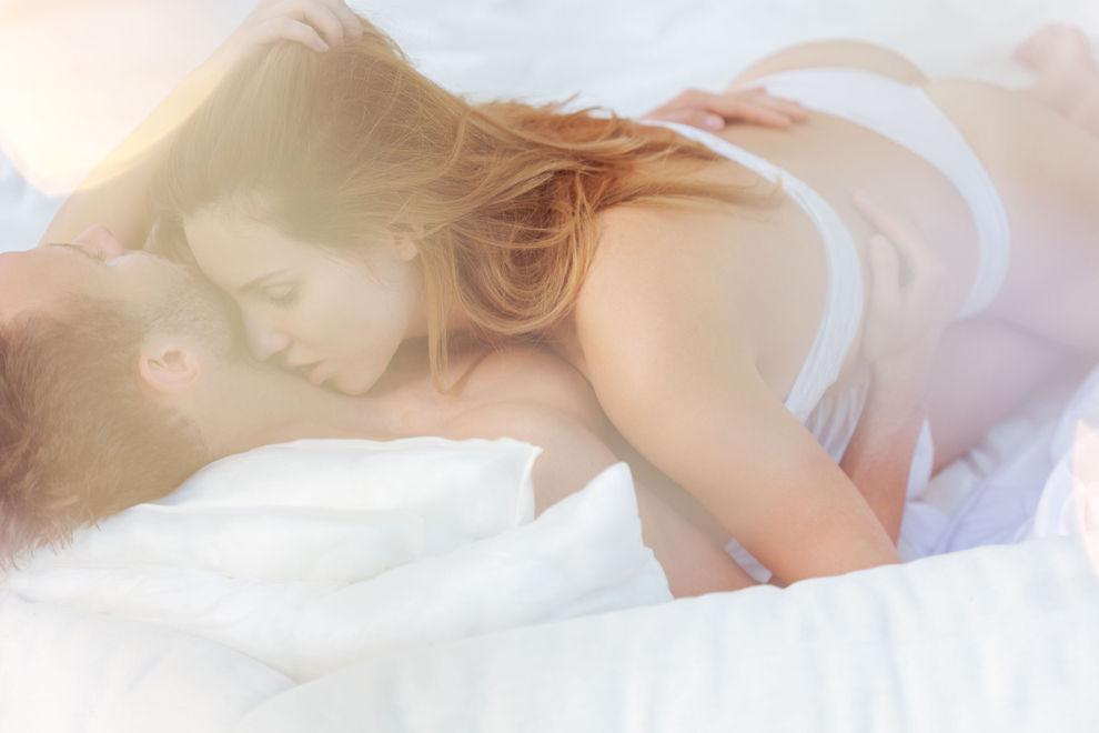 So lange sollte Sex dauern, damit wir Frauen optimal befriedigt werden können