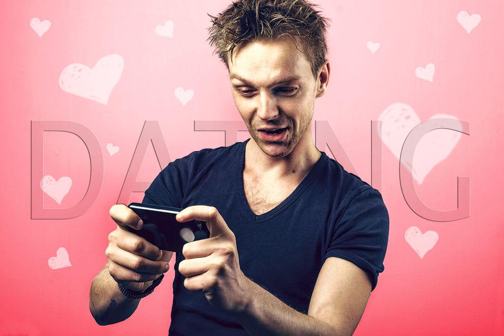 Dating-Profil Copyright