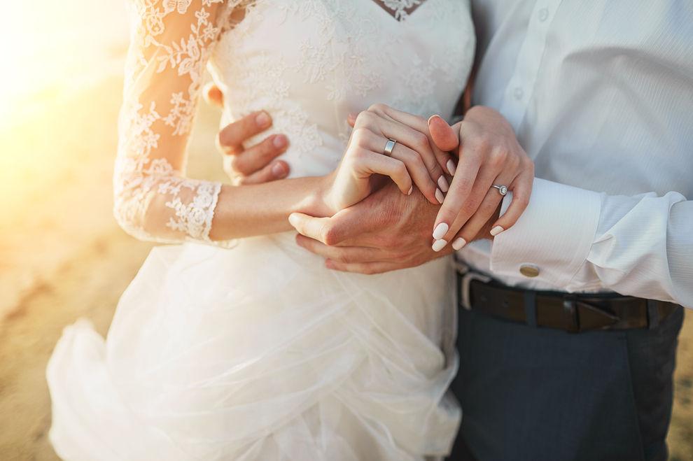 So denken Männer wirklich übers Heiraten