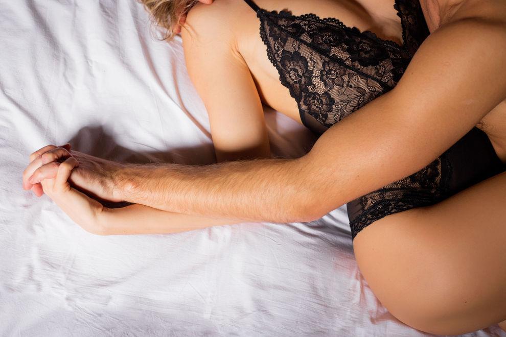 Die Krönung des weiblichen Orgasmus