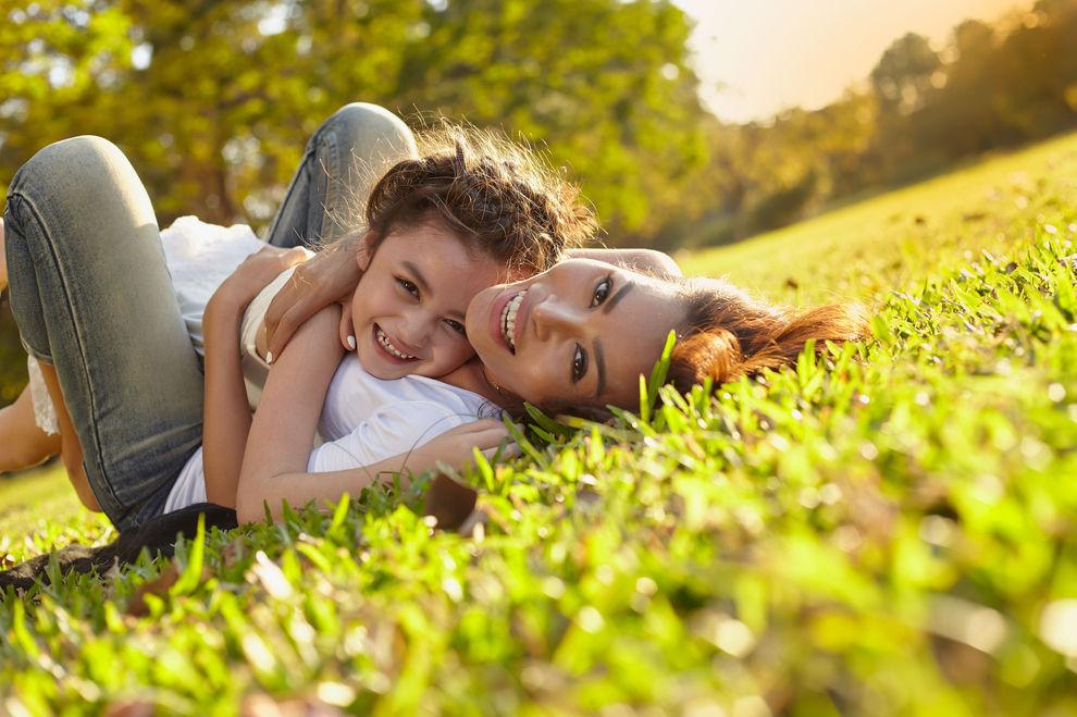 Was brauchen Kinder wirklich?