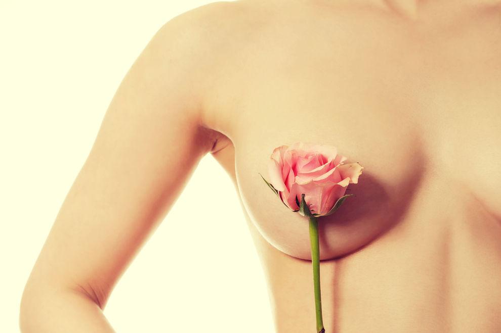 10 erstaunliche Fakten über die weibliche Brustwarze