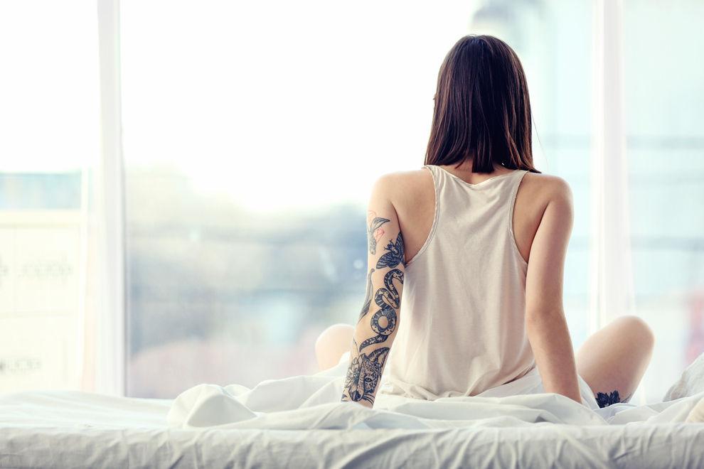Das sind die 10 meist entfernten Tattoos der Welt