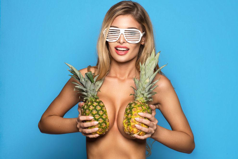Liebe Männer: Das sollte man mit unseren Brüsten NICHT tun
