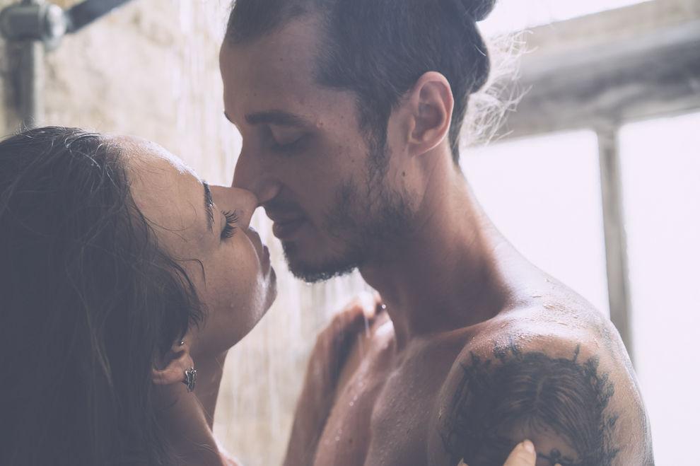 Wie erotisch ist Sex unter der Dusche wirklich?
