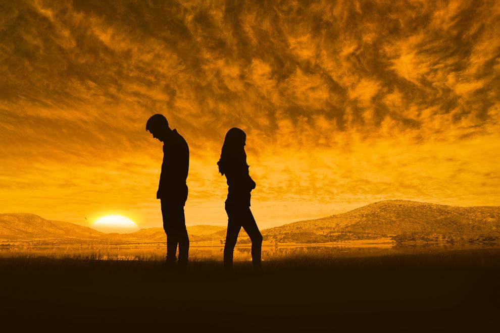 5 Anzeichen, dass dich dein Partner bald verlassen wird