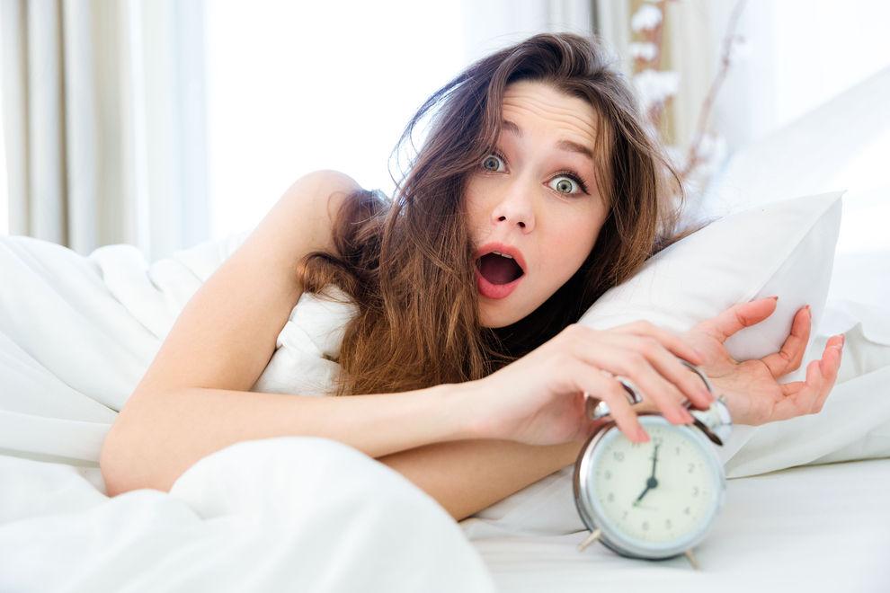 Forscher haben herausgefunden, warum wir chronisch zu spät kommen