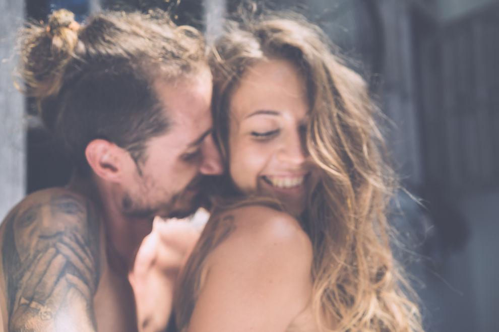 Vergesst Tinder, jetzt kommt Smell-Dating
