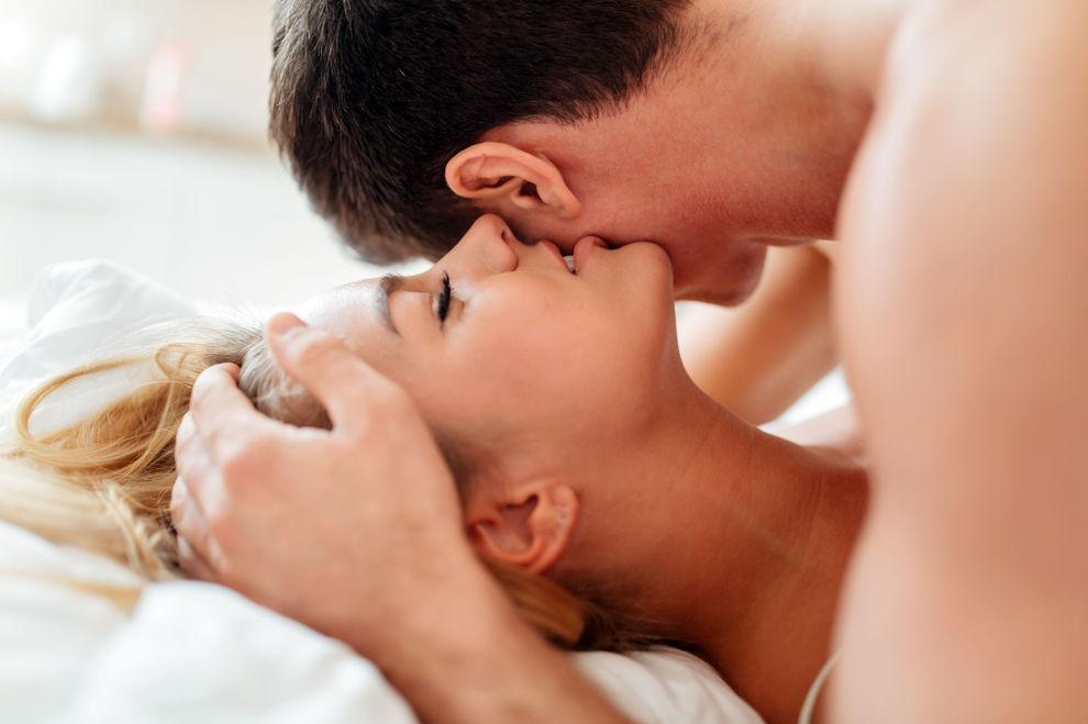 In diesem Alter haben Frauen den besten Sex ihres Lebens