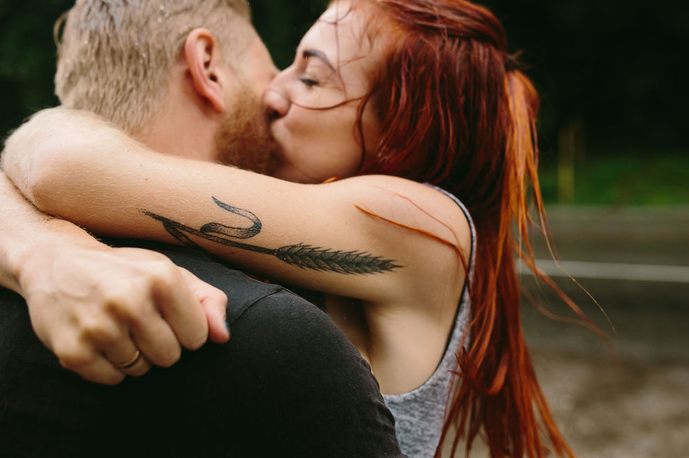 Daran merkst du, ob du gut küssen kannst