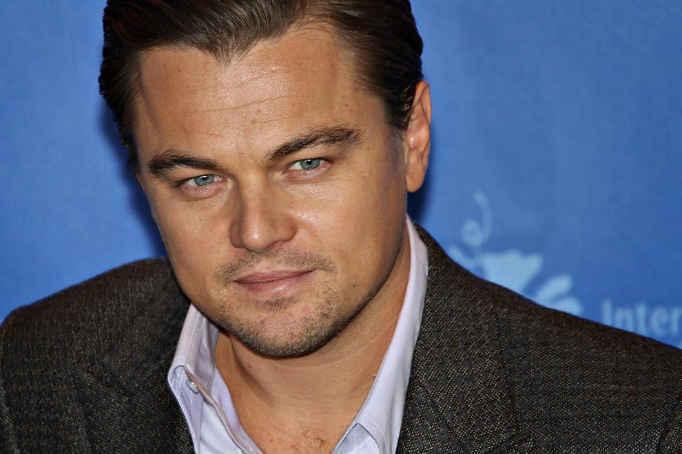 Leonardo DiCaprio attackiert Donald Trump