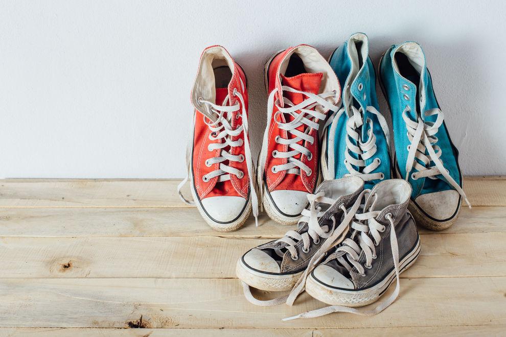 Schuhe im Treppenhaus könnten dich jetzt bis zu 21.000€ kosten!