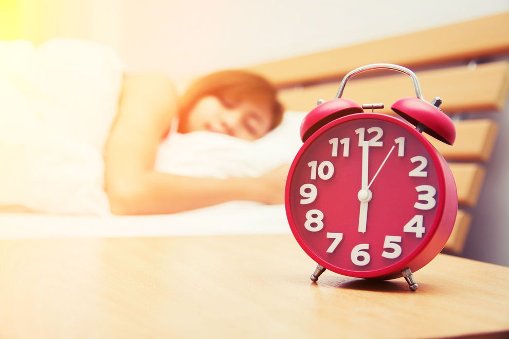 Deshalb solltest du nicht vor 10 Uhr arbeiten