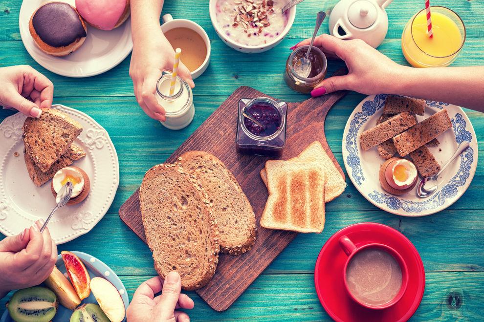 Deshalb ist Frühstücken so wichtig