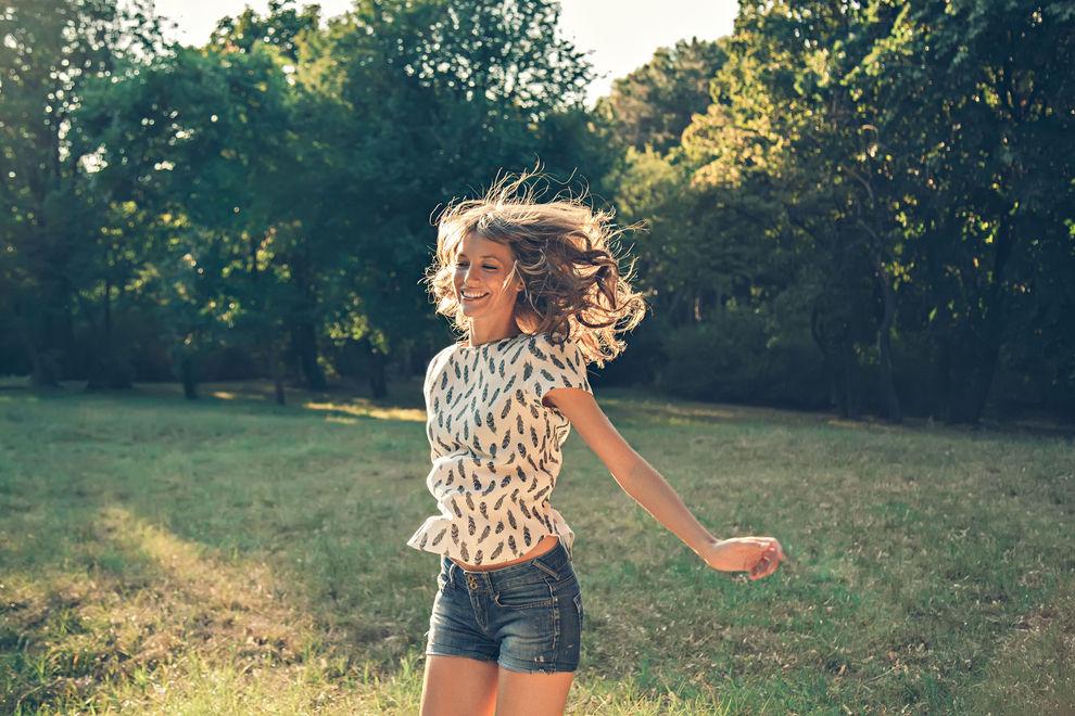 10 Dinge, die du JETZT tun kannst, um die Zukunft zu bekommen, die du dir wünschst