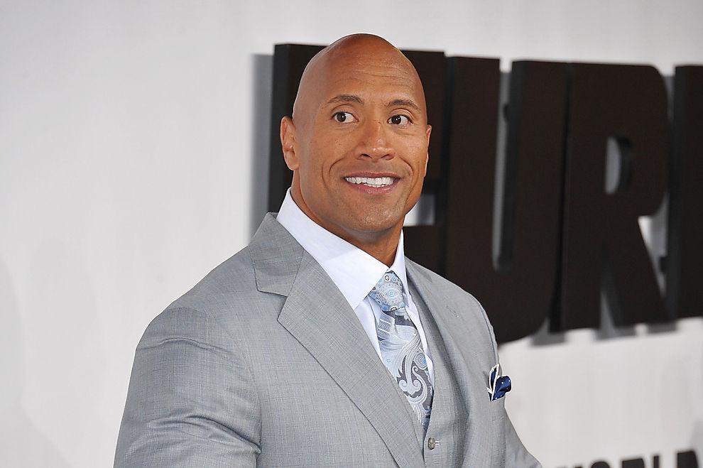 Dwayne Johnson ist nun offiziell für die kommende Präsidentschaftswahl registriert