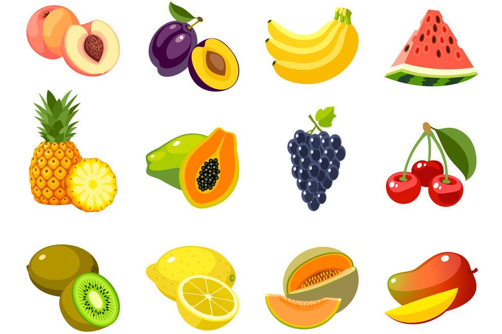 Diese Frucht hat die gleiche Wirkung wie Viagra