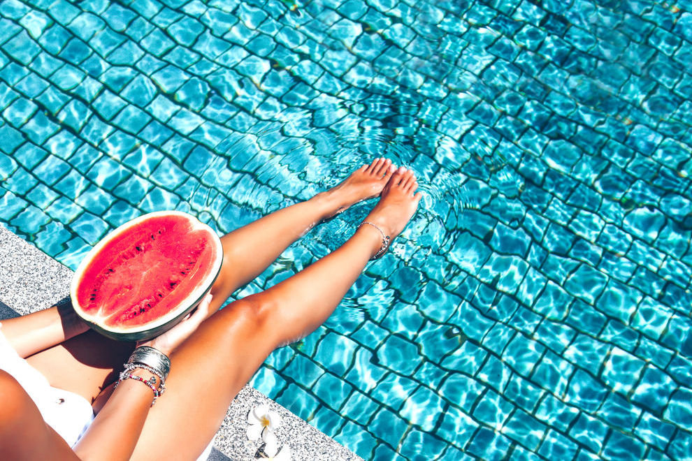 5 Dinge, die wir alle am Sommer lieben!