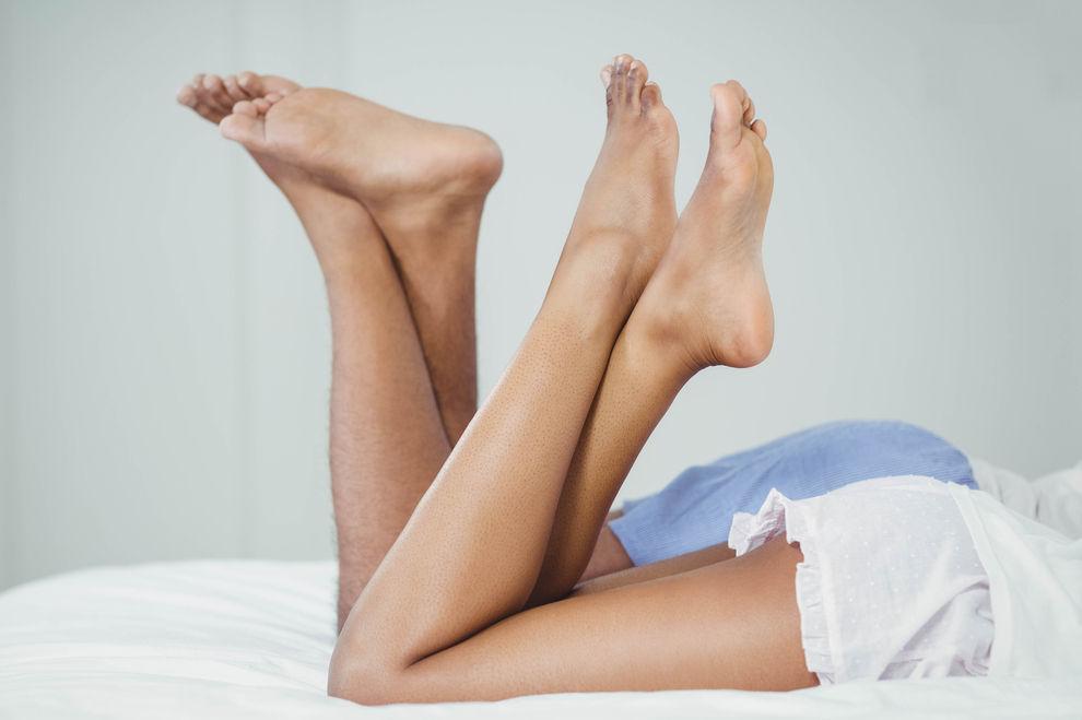 6 ungeschönte Wahrheiten über Beziehungs Sex