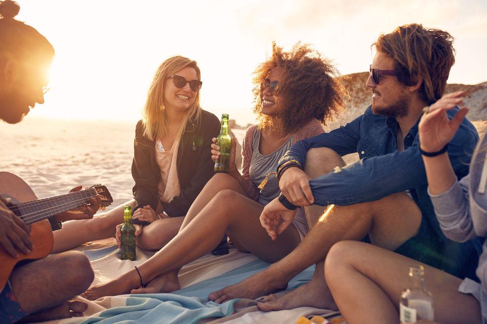 5 Dinge, die du diesen Sommer unbedingt tun solltest