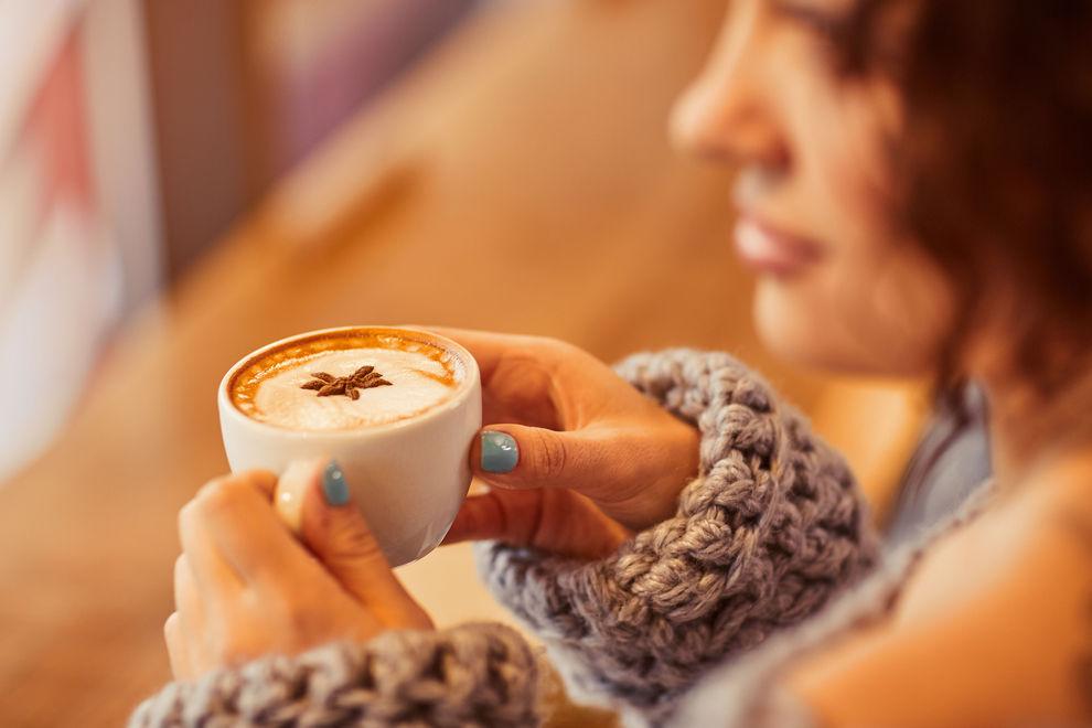 In diesem Café müssen Männer 18% mehr bezahlen