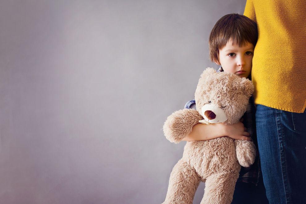 Wer als Kind oft umziehen muss, hat es später schwerer