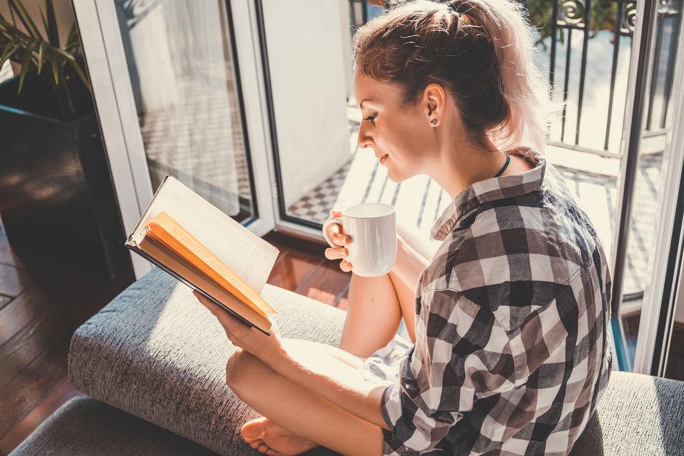 Die Lieblingsbücher der miss-Redaktion