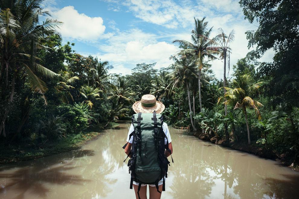 Diese 7 Orte solltest du unbedingt alleine bereisen