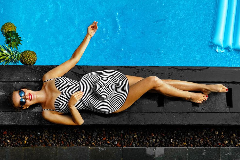 Das braucht dein Körper im Sommer