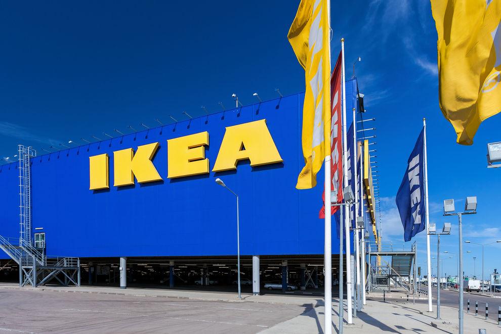 Ikea ruft in Nordamerika Malm-Kommoden zurück