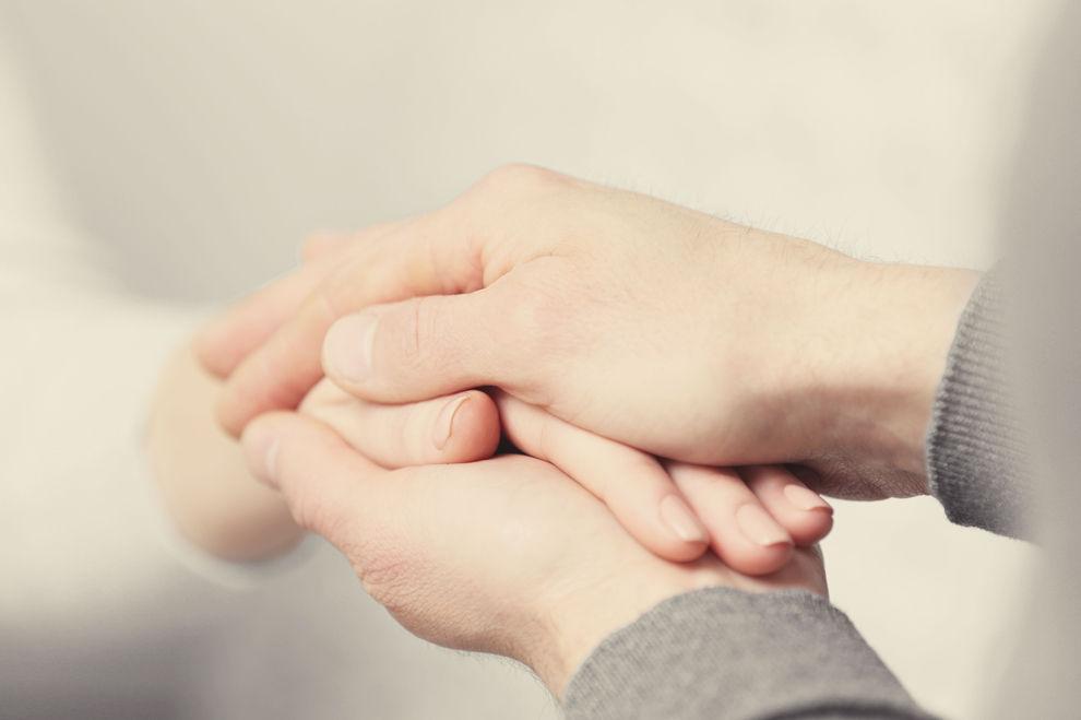 Hilfsbereitschaft verlängert das Leben