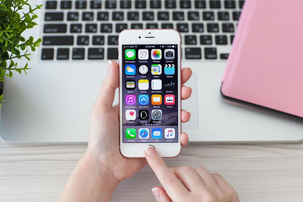 Mit diesem 30-Sekunden-Trick machst du dein iPhone gleich schneller