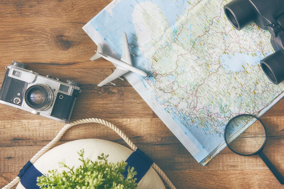 5 aufregende Alternativen zu deinem Strandurlaub