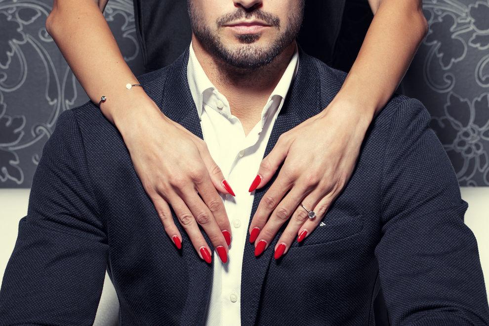Was Sex mit dem Chef anrichten kann