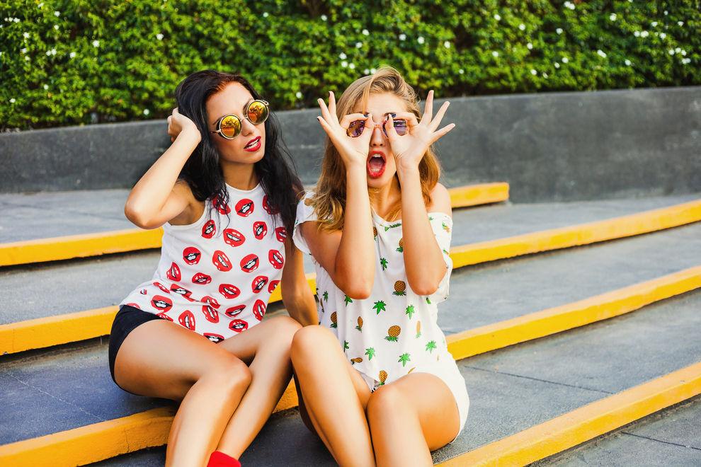 6 Dinge und Situationen, die wirklich jeder Frau bekannt vorkommen