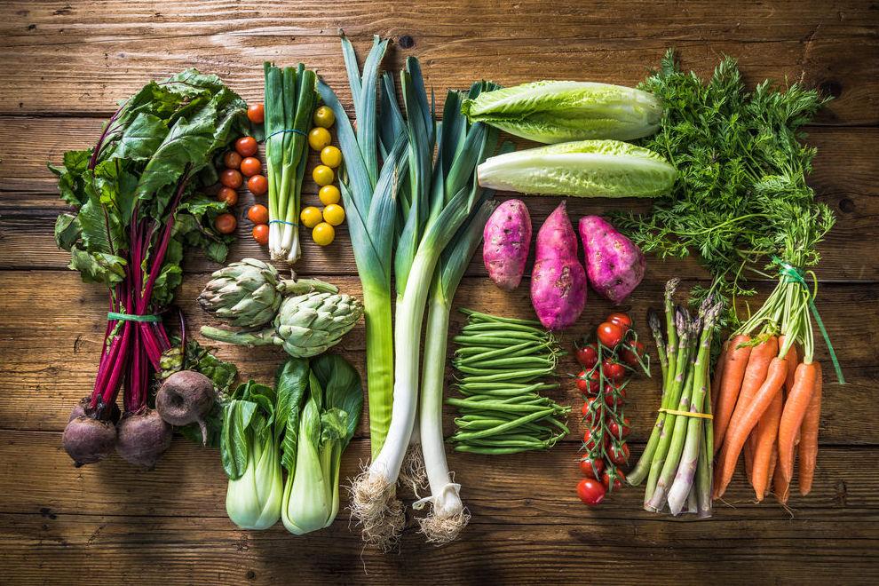 Wetten, diese 3 Gemüse-Arten hast du immer falsch geschnitten?
