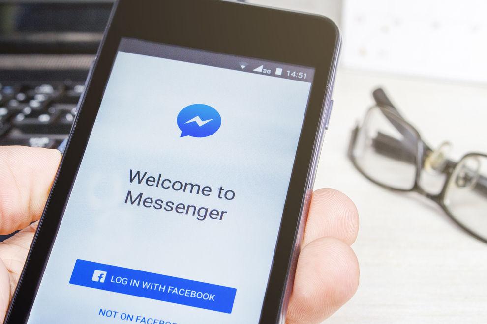 Facebook-Messenger jetzt mit Video-Gruppenchats