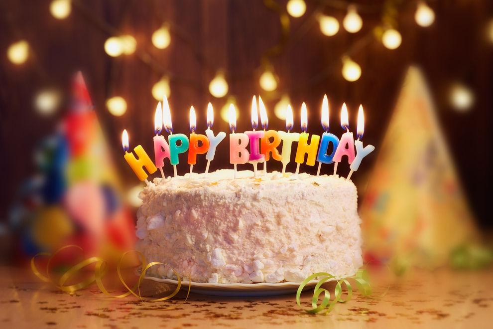 An diesem Tag haben die meisten Menschen der Welt Geburtstag