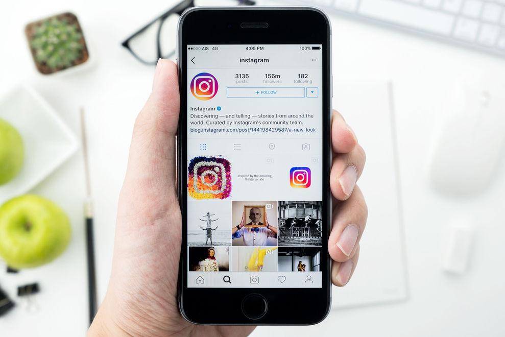 Diesen großen Nachteil haben Instagram-Stories gegenüber Snapchat