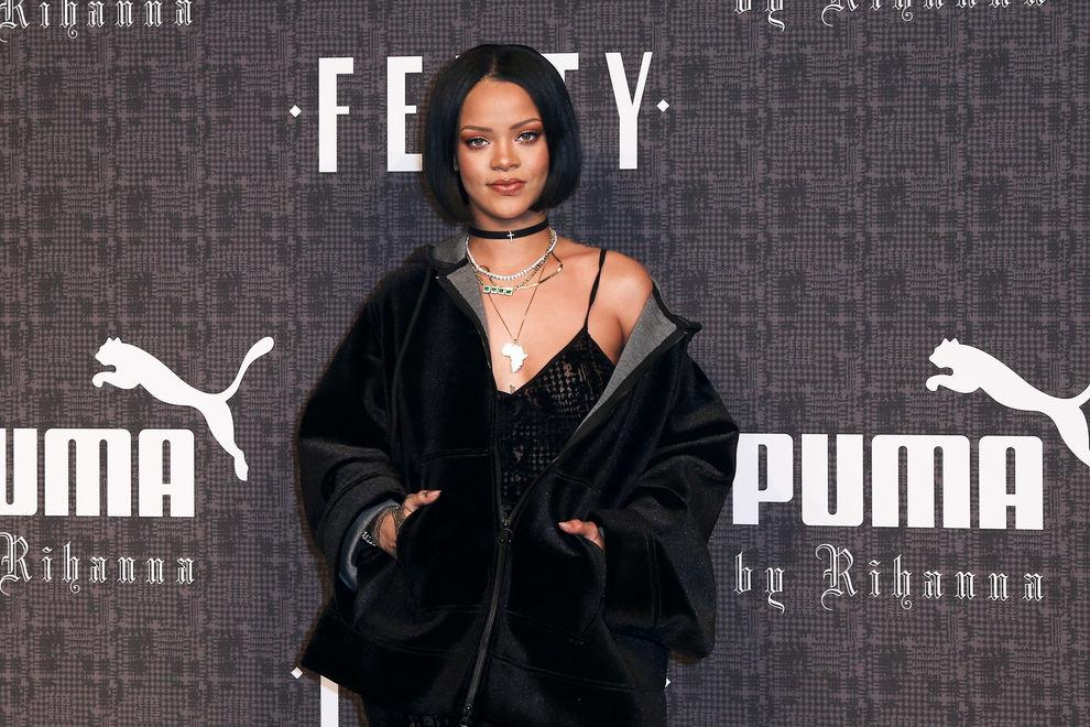 "Rihanna erhält berühmte ""Psycho""-Rolle"