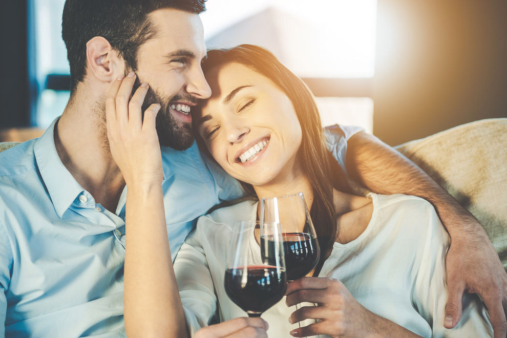 An diesen 4 Anzeichen erkennt ein Experte, ob eure Beziehung für immer halten wird